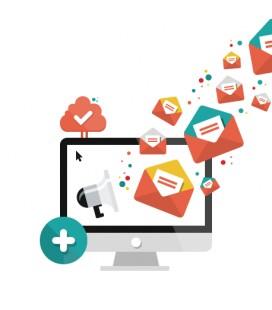 Base emails qualifiés B2C / particuliers de français de la région Ile-de-France ciblés Shopping de 25242 emails