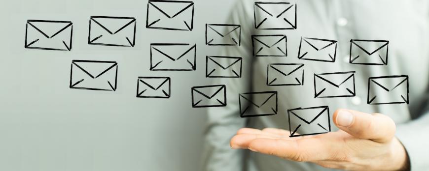 L'email marketing pour les destinataires
