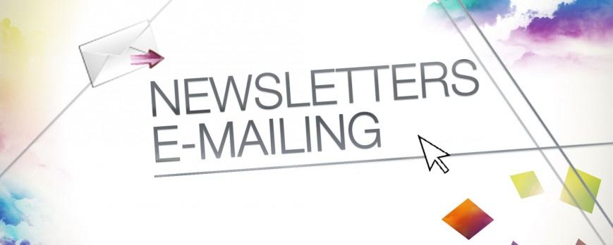 Tout sur le contenu emailing