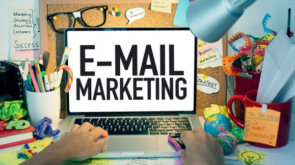 Campagne d'email marketing, la clé en main